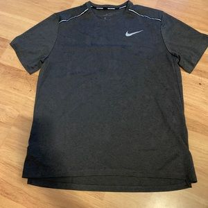 Nike dri fit workout shirt